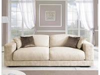 Essepi: Layla: диван 3 местный  раскладной ткань кат.G