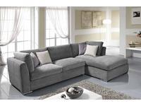 Essepi: Cubo: диван угловой  раскладной ткань кат.G