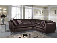 Essepi: Cubo: диван угловой  раскладной ткань кат.Extra