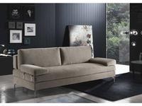 Essepi: Blues: диван 3 местный  ткань кат. Lusso