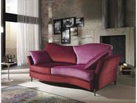 Essepi: Virgola: диван 3 местный раскладной  ткань кат. Lusso