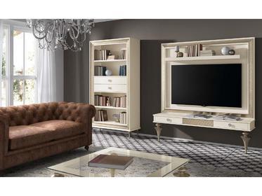 Мебель для гостиной фабрики Mugali на заказ