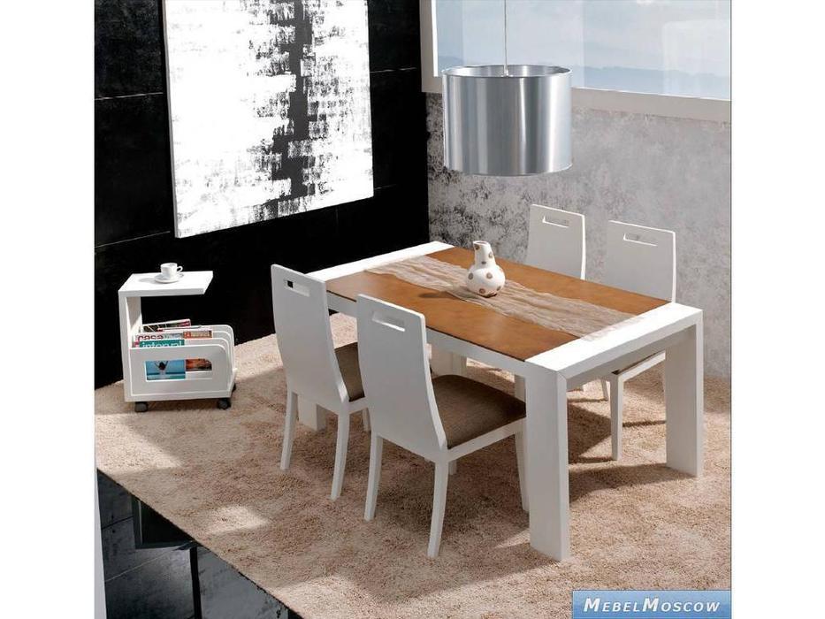 Mugali: Stanzia: стол обеденный раскладной  (color 228/240)