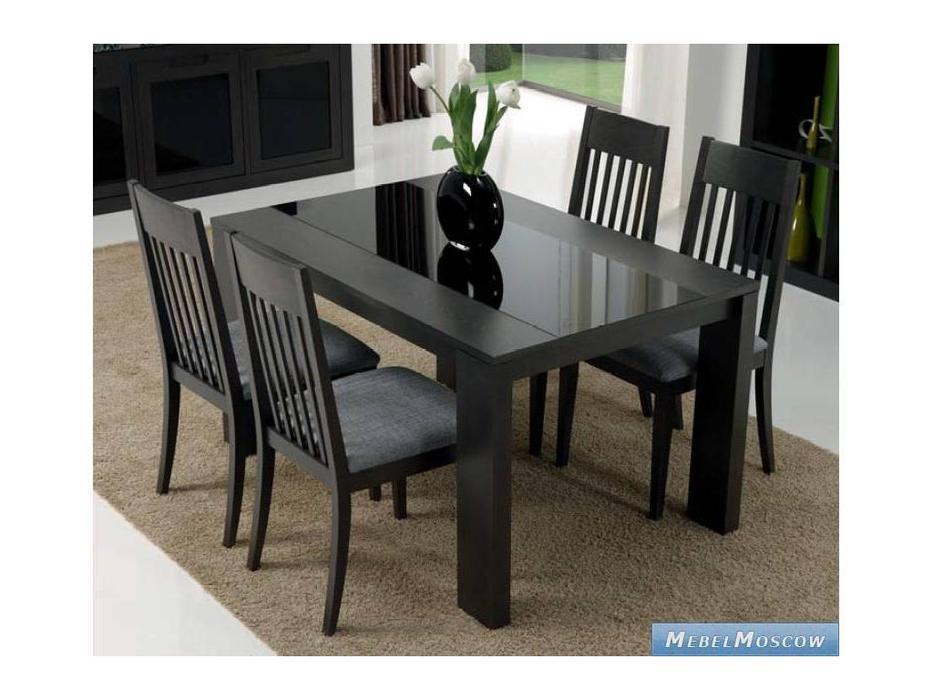 Mugali: Stanzia: стол обеденный раскладной  (color 241)