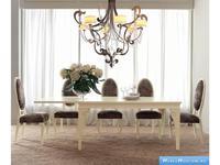 Mugali: Galiano: стол обеденный раскладной