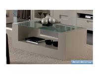 Mugali: Stanzia: стол журнальный  (color 236)