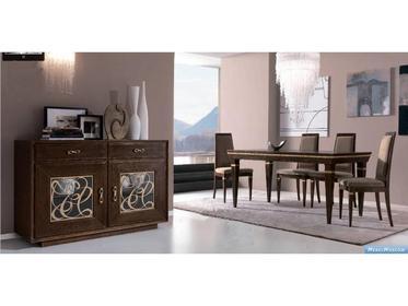 Мебель для гостиной фабрики GiorgioCasa на заказ