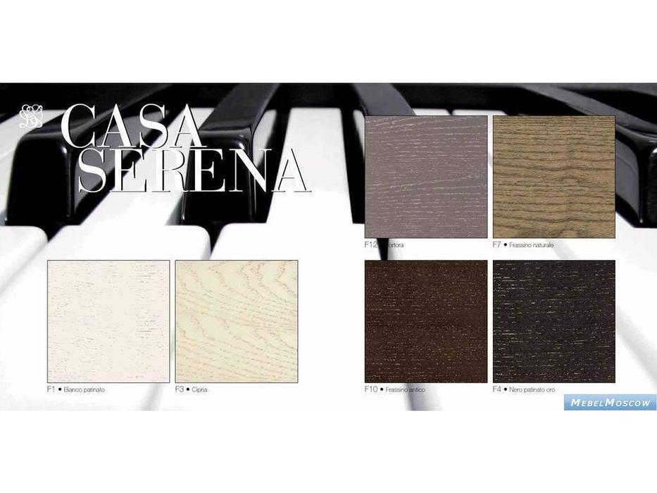 GiorgioCasa: Casaserena: образцы дерева