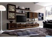 5200798 стенка в гостиную GiorgioCasa: Casaserena