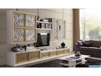 5200801 стенка в гостиную GiorgioCasa: Casaserena