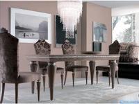 5200831 стол обеденный на 8 человек GiorgioCasa: Casa Bella