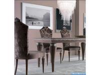 GiorgioCasa: Casa Bella: стул ткань кат.С