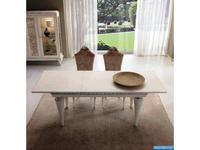 GiorgioCasa: Casa Bella: стол обеденный раскладной