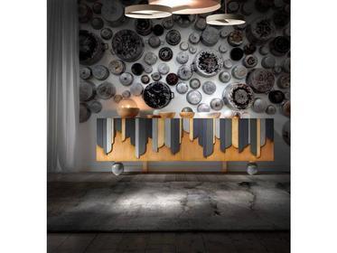 Мебель для гостиной фабрики Lola Glamour