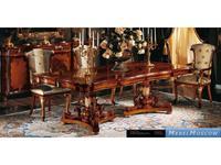 Armando Rho: Elegance: стол обеденный раскладной