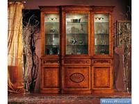 5200760 витрина 3-х дверная Armando Rho: Elegance