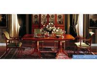 5200768 стол обеденный на 10 человек Armando Rho: Elegance
