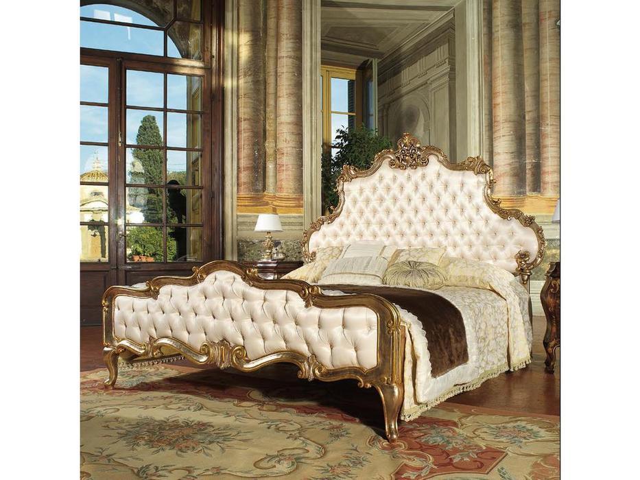 Stile Legno: Giulia: кровать 170х190