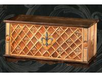 5200811 сундук Stile Legno: Cassapanche Chest