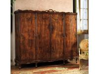5200817 шкаф 4-х дверный Stile Legno: Giulia