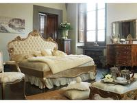 5200905 кровать двуспальная Stile Legno: Ludovica