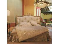 5200907 кровать двуспальная Stile Legno: Maria Luisa