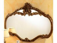 5200912 зеркало настенное Stile Legno: Costanza