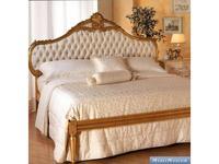 5200923 кровать двуспальная Stile Legno: Clarissa