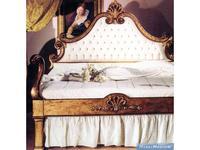 Stile Legno: Dante: кровать 170х190