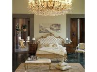 5200947 спальня барокко Stile Legno: Ludovica
