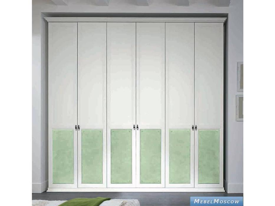 шкаф 6-ти дверный