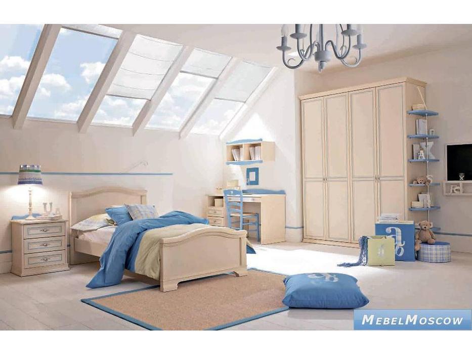 детская комната неоклассика