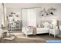 5200847 детская комната неоклассика Colombini: Camerette