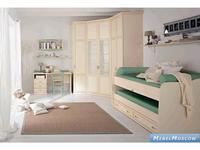 5200858 детская комната неоклассика Colombini: Camerette