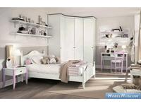 5200862 детская комната неоклассика Colombini: Camerette