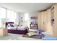 5200863 детская комната неоклассика Colombini: Camerette