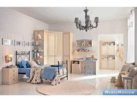 5200880 детская комната неоклассика Colombini: Camerette