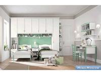 5200883 детская комната неоклассика Colombini: Camerette