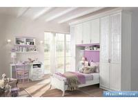 5200884 детская комната неоклассика Colombini: Camerette