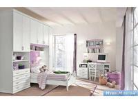5200889 детская комната неоклассика Colombini: Camerette