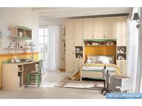 5200890 детская комната неоклассика Colombini: Camerette