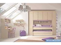 5200891 детская комната неоклассика Colombini: Camerette