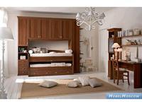 5200894 детская комната неоклассика Colombini: Camerette