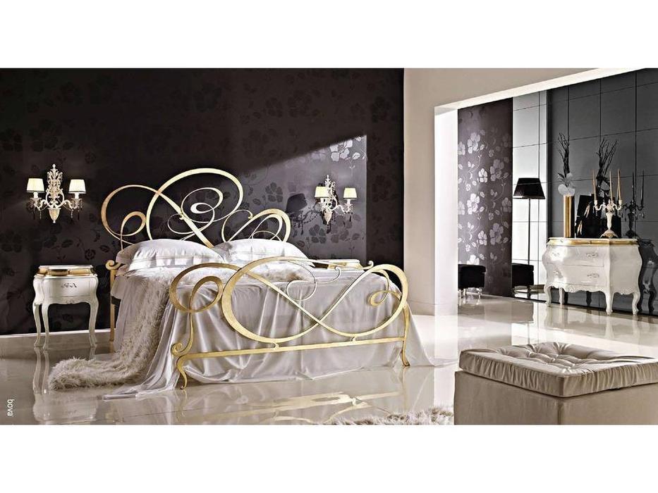 Bova: Prestige: Кровать 180х200