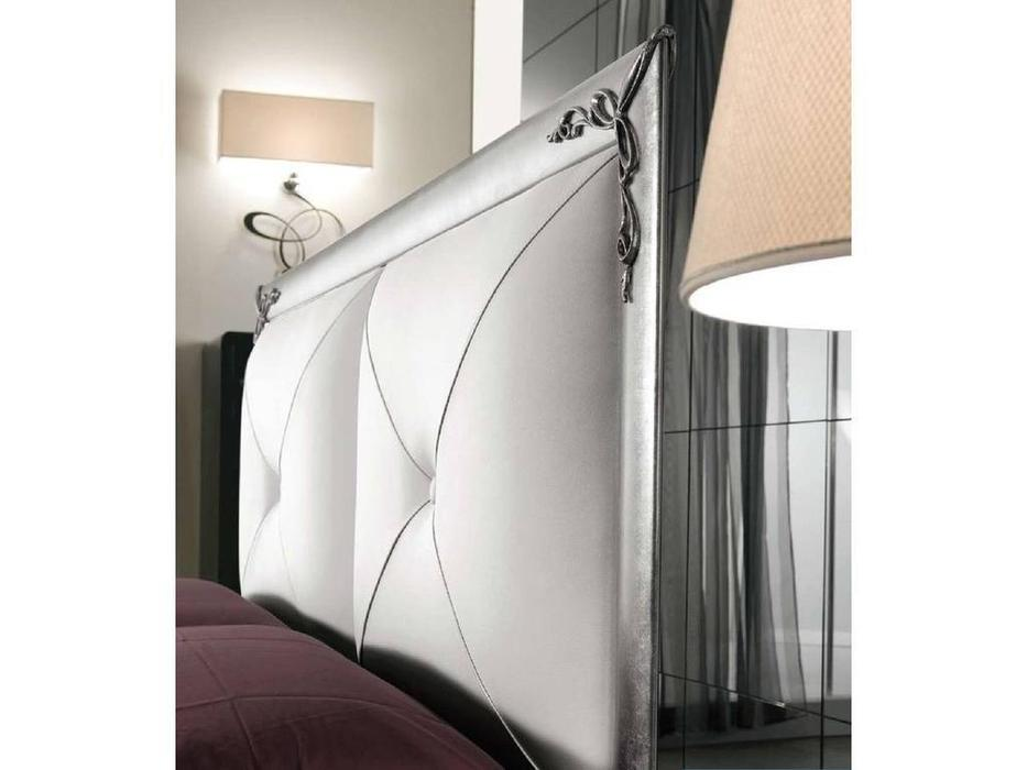 Bova: Evelin: Кровать 180х200 кожа