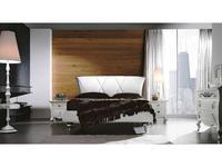 5200974 кровать двуспальная Bova: Milly