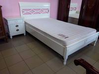 Monte Cristo: Maria Silva: кровать 140х200  (avorio consumato)