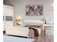 5221892 кровать двуспальная Monte Cristo: Bourbon