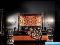 5201036 кровать двуспальная Bakokko: San Marco