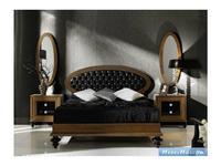 5201106 кровать двуспальная Mugali: Galiano